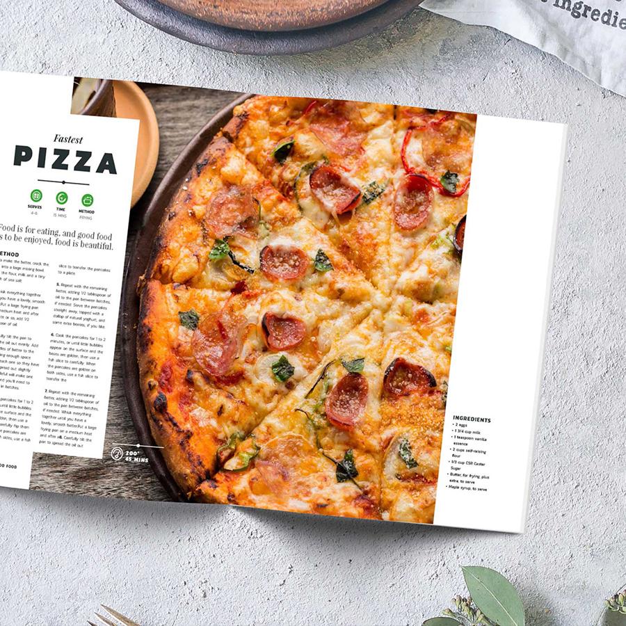 Ebooks de recetas gratis