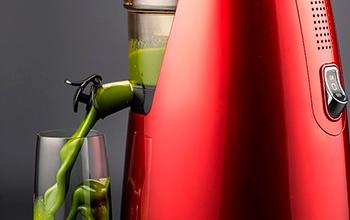 Extractores de zumo