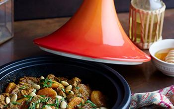 Tajines y woks