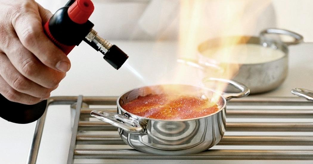 Varios - Utensilios básicos - Cocina